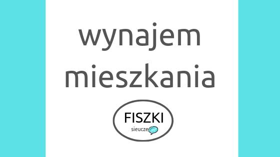 fiszki do nauki języka angielskiego Poznań sieucze.pl