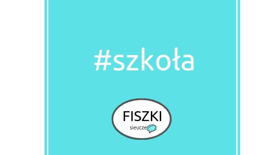fiszi do nauki języka angielskiego sieucze.pl