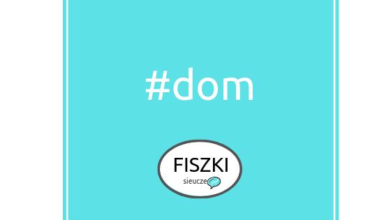 fiszki do nauki języki angielskiego Poznań sieucze.pl
